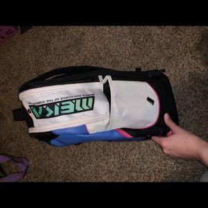 blizzard Bags - Blizzard D.Va Laptop Gamer backpack